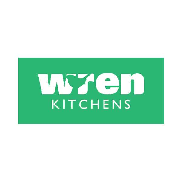 We are proud to be trusted by Wren Kitchens