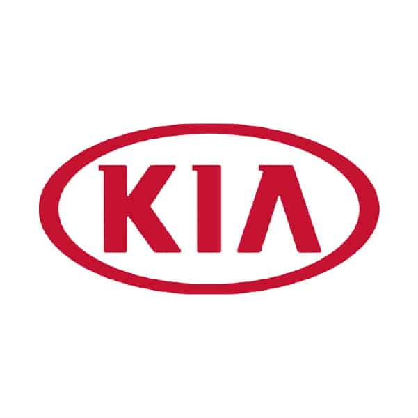 We are proud to be trusted by Kia