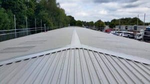 Commercial Roofing Services and Repairs
